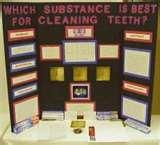 Free Science Fair Projects Pictures
