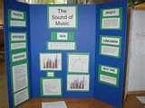 Photos of Easy Science Fair Projects