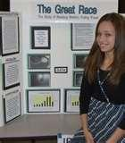 Science Fair Project Pictures