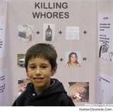 Fun Science Fair Projects Pictures