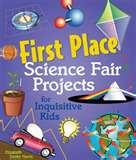 Pictures of Kids Science Fair Projects