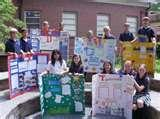 Kindergarten Science Projects Pictures