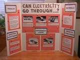 Pictures of 7th Grade Science Project Ideas