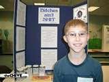 Food Science Fair Projects
