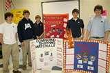Physical Science Fair Projects Photos