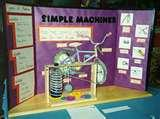 Images of School Science Fair Projects
