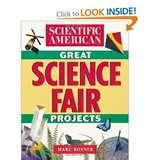 Photos of Great Science Projects