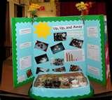 Photos of Soccer Science Fair Projects