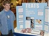 Images of Eighth Grade Science Projects