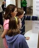 Pictures of Energy Science Fair Projects