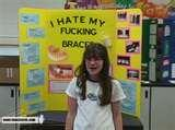 Top Science Fair Projects Pictures