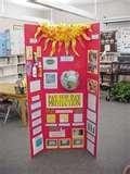 Images of Prize Winning Science Fair Projects