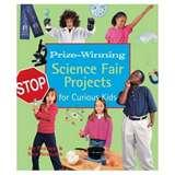 Pictures of Prize Winning Science Fair Projects