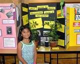 Pictures of Science Projects About Plants