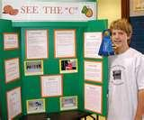 Unusual Science Fair Projects Images