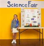 Images of Weather Science Fair Projects