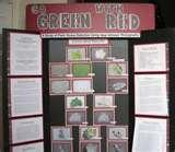 Plants Science Fair Projects Photos