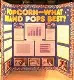 Easy Science Fair Projects Ideas