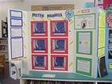 Images of Six Grade Science Fair Projects