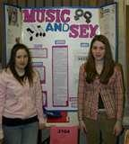 8th Science Fair Projects