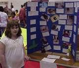 Images of Grade 4 Science Fair Projects