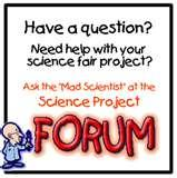Pictures of Websites For Science Fair Projects