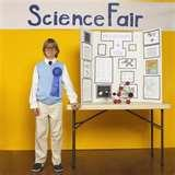 Photos of The Best Science Fair Project Ever