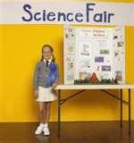 Pictures of Fun Science Fair Project
