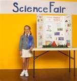Elementary School Science Project Ideas