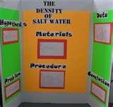 Photos of Science Project For 4th Grade