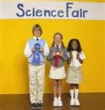 Photos of Easy Quick Science Fair Projects