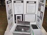 Solar Cooker Science Project Pictures