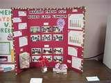 Photos of Cool Fun Science Fair Projects