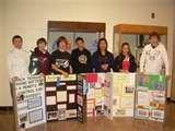 Very Easy Science Fair Projects Photos