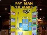 Very Good Science Fair Projects Pictures