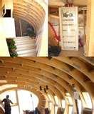 Solar House Science Project Images