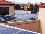 Pictures of Solar Panels Science Project