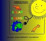 Pictures of Science Project On Solar Energy