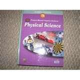 Physical Science Project Images