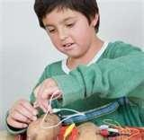 Images of Easy Physical Science Projects
