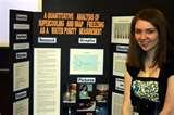 Images of Physics High School Science Fair Projects