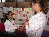 Images of Elementary Science Fair Projects