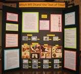 Science Fair Projects For 8th Graders Images
