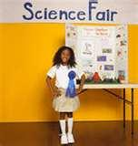 Quick Science Fair Projects