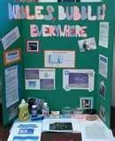 Images of Amazing Science Fair Projects