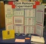 Unique Science Fair Projects Pictures