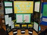 Science Fair Projects 4th Grade Photos