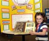 First Grade Science Fair Projects Pictures