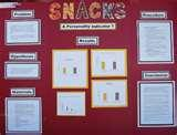 Images of Sample Science Fair Projects
