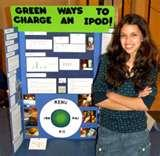 1st Place Science Fair Projects Images